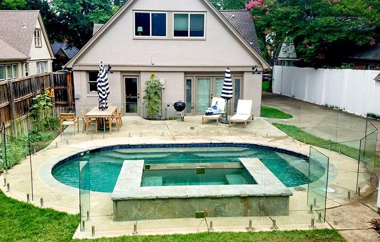 glass pool fences 7-min